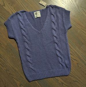 NWT Periwinkle AEO Sweater!